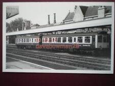 PHOTO  DMU METRO TRAIN UNIT E52085