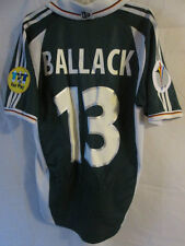 Germany 1999-2001 Ballack 13 Away Football Shirt Size Small /34758