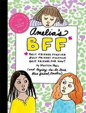 Amelia's BFF by Marissa Moss c2015, NEW Paperback, We Combine Shipping