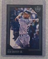 2020 Diamond Kings Blue Frame SP Ken Griffey Jr. #143 Seattle Mariners MLB HOF