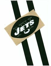 TB Jets Football Helmet Decals Free Shipping 65-77