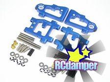 ALUMINUM FRONT & REAR LOWER ARM B TAMIYA 1/10 TT01D TT01R TYPE E TT 01 01D 01R