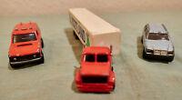 Modellautos,Majorette,3 Stck.,verschiedene Modelle!