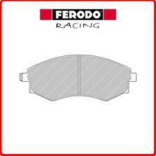 FCP600H#8 PASTIGLIE FRENO ANTERIORE SPORTIVE FERODO RACING HYUNDAI Matrix 1.8 01