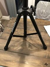 """Neewer NW002-1 Tripod Stand New 5/8 Thread 65"""" Max Height Box Damaged"""