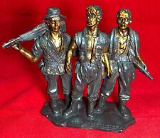 "Vietnam Soldiers 4"" Decoration by Joe's International, Inc."