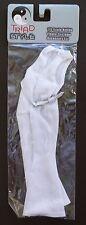2006 NEW TRIAD STYLE TOYS WHITE FEMALE DRESS OTAKU ALPHA 1/6 ACTION FIGURE