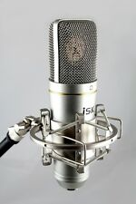 iSK BM-400 Studio Condenser Microphone + Accessories