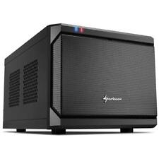 SHARKOON Case QB ONE Mini-ITX Colore Nero