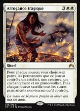 MTG Magic ORI - Tragic Arrogance/Arrogance tragique, French/VF