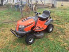 husqvarna ride on mower Lh 195.38