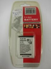 New MYBAT Battery - Replaces Nokia BL-4S / BL 4S / BL4S for 2680 + More
