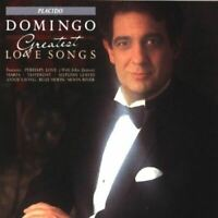 , Domingo - Greatest Love Songs, Very Good, Audio CD