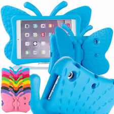 For iPad Mini 12345 Air 2 Pro 9.7 Shockproof Kids Cute Rugged Case Table Cover