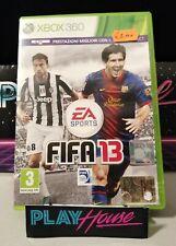 Fifa 13 Xbox 360 Microsoft Pal ita Usato EA Sports
