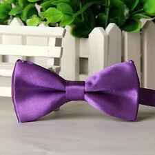 New Small Bowties Neckwear Neck Tie Bow tie Kid Wedding  Birthday Party Supplies