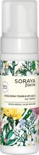 Soraya Plante 99% Natural Ingredients Cleansing Foam Neroli Water & Wakame Algae