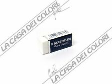 STAEDTLER - MARS PLASTIC - cod. 52653 - 1 GOMMA - DIMENSIONI 4x1,7x1,2cm