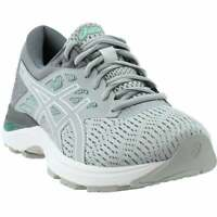 ASICS Gel-Flux 5 Running Shoes  Casual Running  Shoes - Grey - Womens