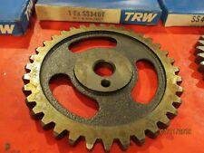 Ss348t Trw Engine Timing Camshaft Gear Trw Ss348t