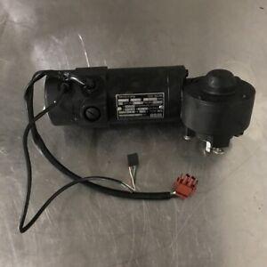 Motor von Bizerba VS8D Aufschnittmaschine Schlittenantrieb Getriebemotor Antrieb