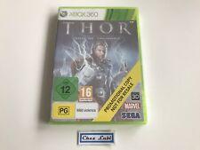 Thor - Promo - Microsoft Xbox 360 - PAL EUR - Neuf Sous Blister