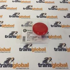 Land Rover Series 2, 2a & 3 Gearbox High / Low Transfer Red Knob - 219521
