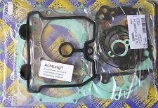 Motor Dichtsatz komplett Kawasaki KVF 400 99-02 D1 / D2 Prairie 4x4 gaskets set
