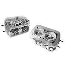 NEW Pair  VW 1600 DUAL PORT CYLINDER HEADS,  94mm BORE