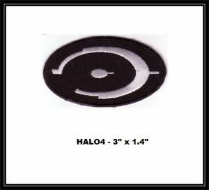 HALO SHOULDER PATCH - HALO4