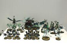 Warhammer Age of Sigmar - Nighthaunt Army Painted