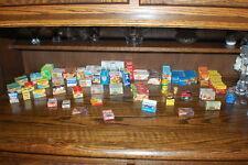 German Doll House Store 151 Miniature Groceries Food Packages German Labels