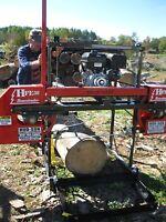 Sawmill Equipment Review