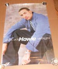 Back Street Boys Howie Original 1999 Poster 22x34