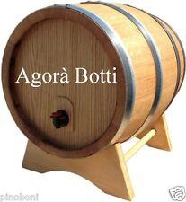 Botte/botti porta sacca bag in box per sacca da 20 litri di vino