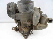 Carter WA-1 Carb 1949 1950 1951 Nash Ambassador Carburetor 683S 746S 298 9-13