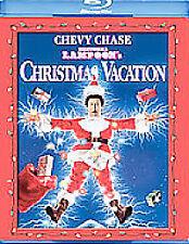 national lampoons christmas vacation blu ray new sealed uk stock - National Lampoons Christmas Vacation Dvd