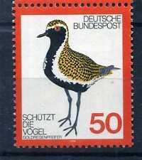 ALLEMAGNE Féd., 1976 timbre 750, Oiseau Pluvier neufs**