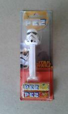 Star Wars Pez Dispenser Stormtrooper