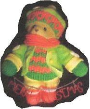 CHERISHED TEDDIES  COREY - 2008 Christmas - U.S. Excl