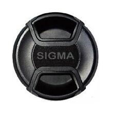 Sigma 105mm Centre Pinch Front Lens Cap, London
