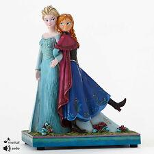 Enesco Jim Shore Disney Traditions  Frozen Musical NIB  4049101