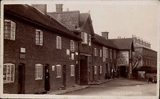 Shatterford near Kidderminster. Post Office & Bellman's Cross Inn.