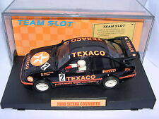 Team Slot 71903 Limited Edition Resin 1/32 Ford Sierra Cosworth Texaco Colours
