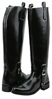 Hispar Mens Man DIGTY Motorcycle Horse Riding Boots Stylish Fashion Equestrian