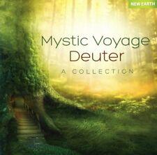Mystic Voyage 0714266314626 by Deuter CD