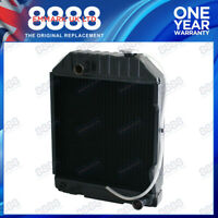 Ford New Holland 5110, 6410, 6610, 6810, Tractor Radiator