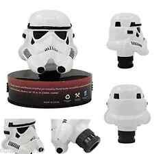 Star Wars-Clone Trooper Car Gear Shift Knob Manual Gear Universal Shifter Lever