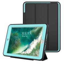 """Защитный противоуд��рный чехол, умный чехол для Apple iPad 2, 3, 4, 5, 6, 9.7"""", Mini, Air"""