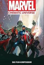 Marvel Cinematic Universe: Das Film-Kompendium von Mike Sullivan (2017, Gebundene Ausgabe)